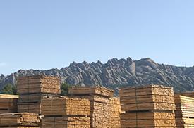 En Efausa tenemos los mejores productos de Embalaje para conseguir un envasado de calidad. Especial para la Industria. Caja de madera.