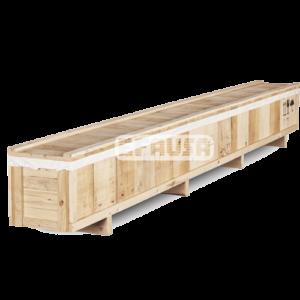 caja madera para exportacion