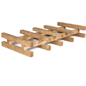 bases de madera para exportacion
