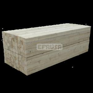 Vigueria de madera